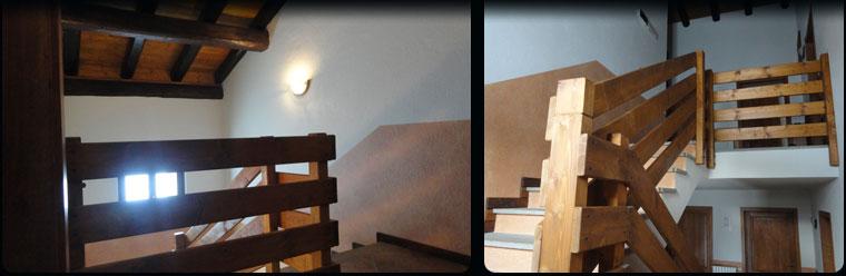 Residence La Marmotta - albergo camere e monolocali con angolo ...