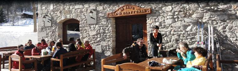 Rèsidence La Marmotta - informazioni e link utili - Bagni di Vinadio ...